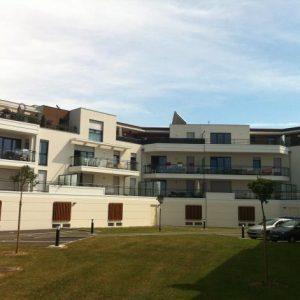 45 logements BBC