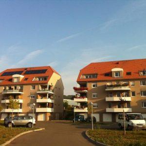 30 logements