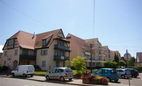 Vieilles Forges – 40 logements
