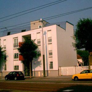 Habitat de l'Ill – 7 logements