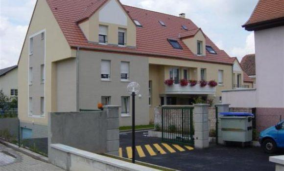 12 logements