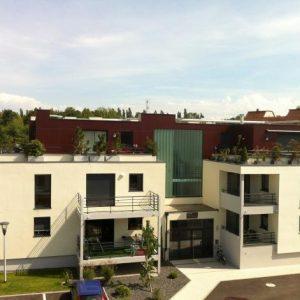 16 logements