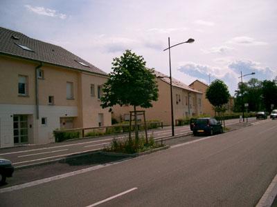 CUS Habitat 24 logements