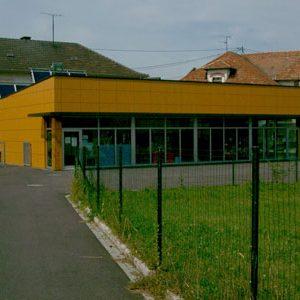 Ecole les Hortensia – Périscolaire et restauration