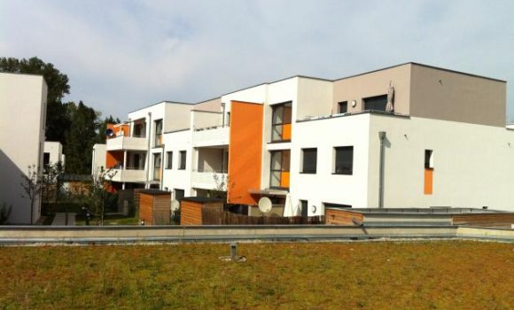 45 logements