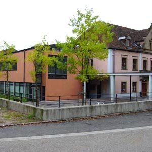 Ecole maternelle Ste Marthe